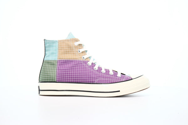 "Converse x RipStop Chuck Taylor '70 High ""Dewberry"""