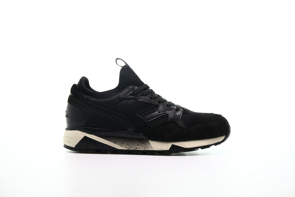 "Diadora N9002 Sock ""Black"""
