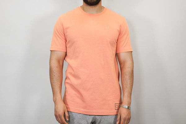 "Diadora x Afew Highly Addictive T-Shirt ""Coral"""