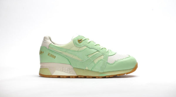 "Diadora x Feature N9000 Ice Cream ""Pistachio"""