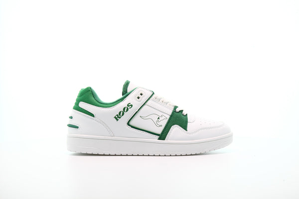 "KangaROOS Hot Shot ""White"""