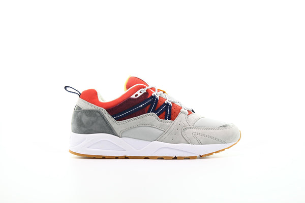 "Karhu Fusion 2.0 LAND OF THE MIDNIGHT SUN ""Lunar Rock"""