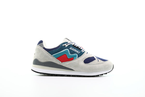 "Karhu Synchron Classic Rally Pack ""Glacier Gray"""