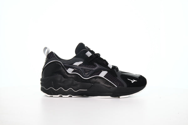 "Mizuno Wave Rider 1 Urban Camo ""Black"""