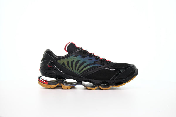 "Mizuno x FUTUR Wave Prophecy ""Black"""
