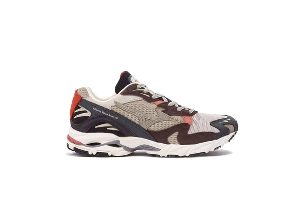 "Mizuno x WOOD WOOD WAVE RIDER 10 ""55"""