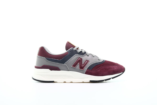 "New Balance CM 997 HXD ""Red"""