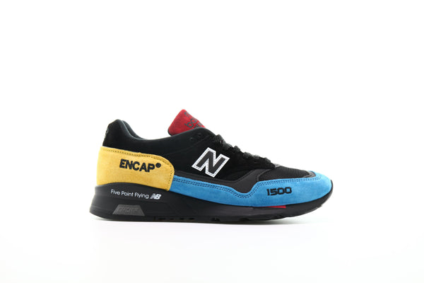 "New Balance M 1500 UCT ""Black"""