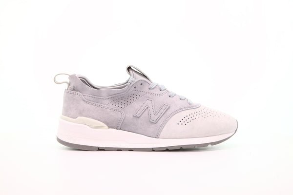 "New Balance M 997 DS2 ""Light Grey"""