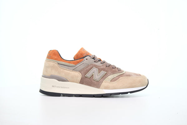"New Balance M 997 NAJ ""Brown"""