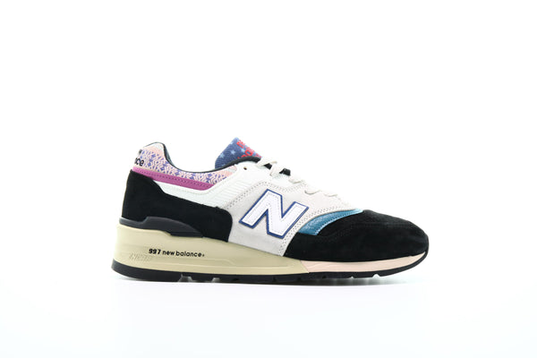 "New Balance M 997 PAL ""Black"""