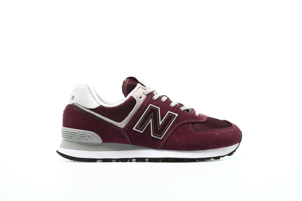 "New Balance ML 574 D EGB ""Burgundy"""