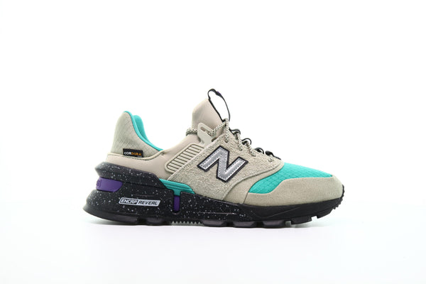 "New Balance MS 997 SB ""Grey"""