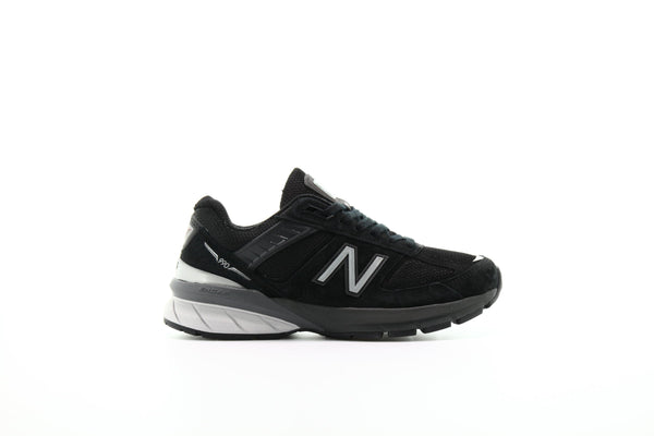 "New Balance W 990 BK5 ""Black"""