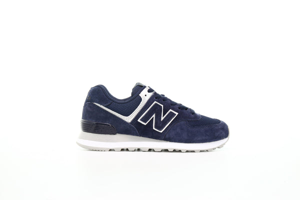 "New Balance WL 574 EY ""Navy"""