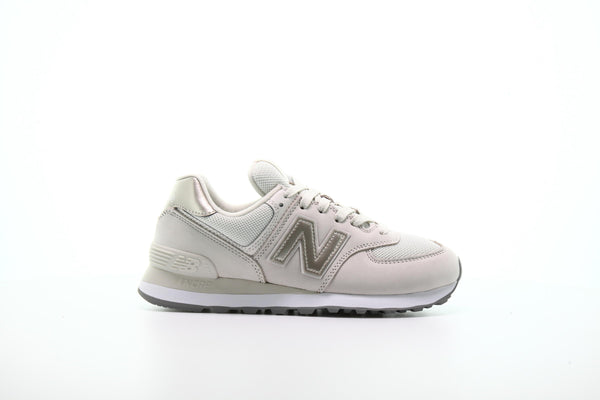 "New Balance WL 574 WNK ""Off White"""