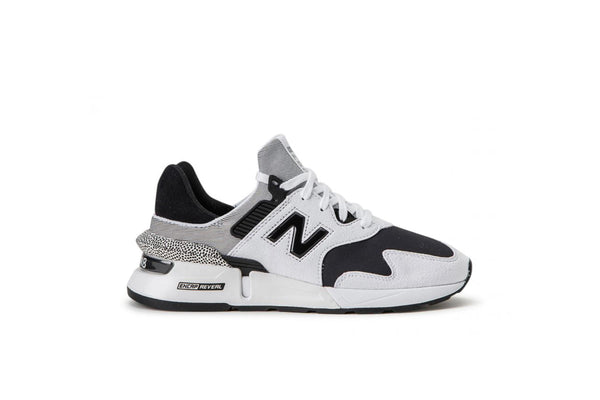 "New Balance WS 997 JCF ""White & Black"""