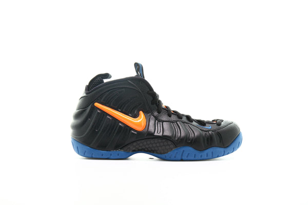 "Nike Air Foamposite Pro ""Black"""