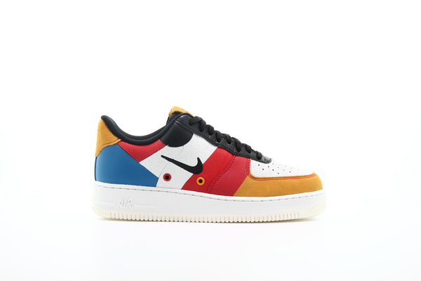 "Nike Air Force 1 '07 PRM ""Multicolor"""
