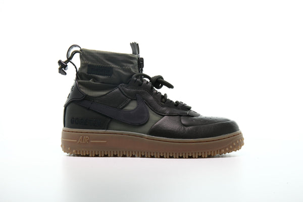 "Nike Air Force 1 Winter Gore Tex ""Sequoia"""