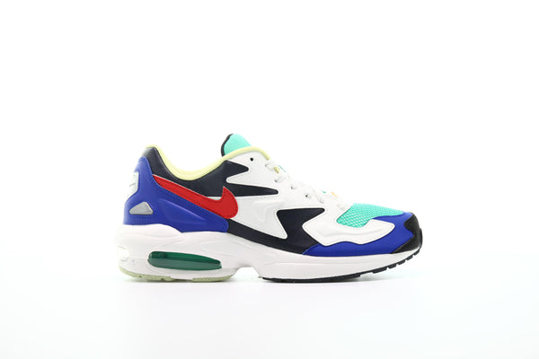 Nike Air Max 90 WhiteWhite Chlorophyll Black – Sneaker Debut