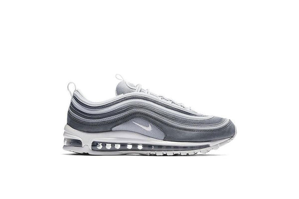 "Nike Air Max 97 Premium ""Dark Grey"""
