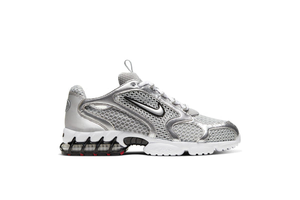 "Nike AIR ZOOM SPIRIDON CAGE 2 ""Smoke Grey"""