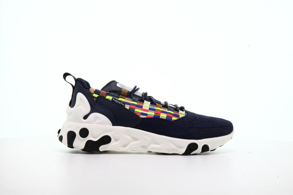 "Nike React Sertu ""Blackened Blue"""