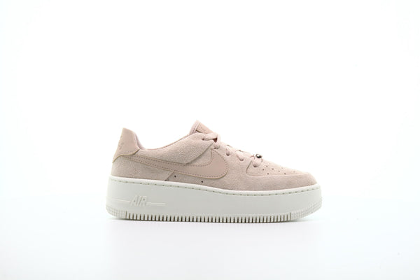 "Nike WMNS Air Force 1 Sage Low ""Particle Beige"""