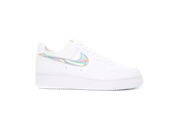 "Nike WMNS AIR FORCE 1 '07 ESS ""WHITE"""