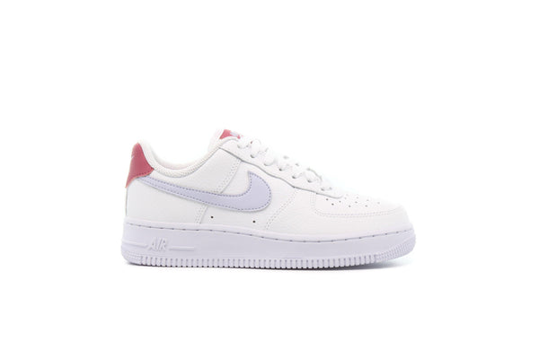 "Nike WMNS AIR FORCE 1 '07 ""WHITE"""