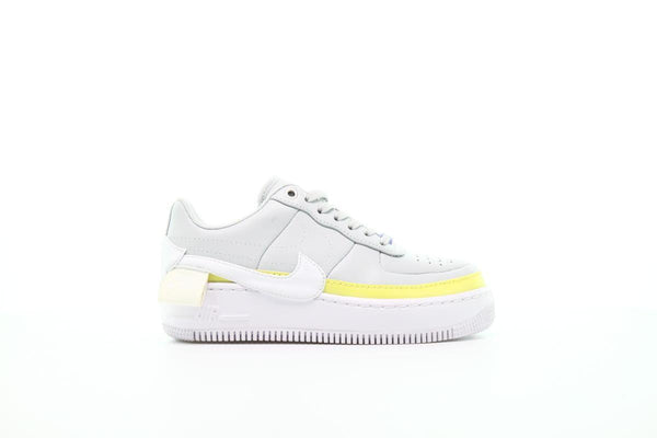 "Nike Wmns Air Force 1 Jester XX Print ""Pure Platinum"""