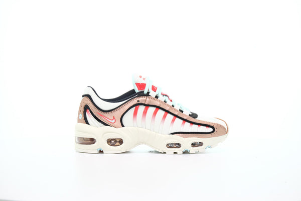 "Nike WMNS Air Max Tailwind IV ""Red"""