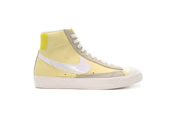 "Nike WMNS BLAZER MID '77 ""BICYCLE YELLOW"""