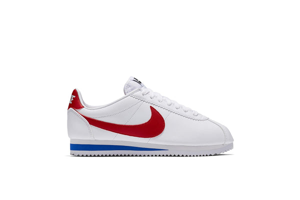"Nike Wmns Classic Cortez Leather ""White"""