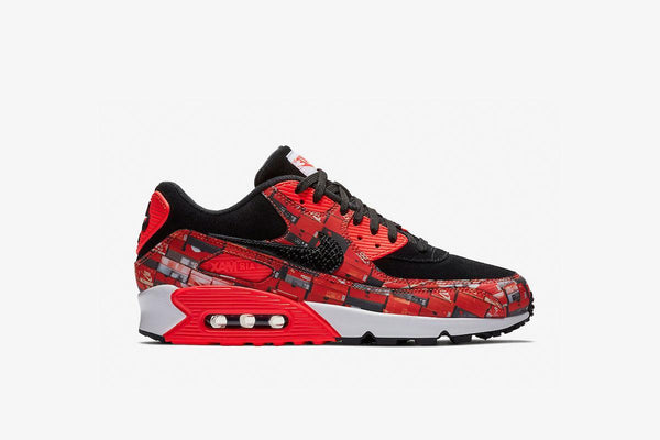 "Nike x Atmos Air Max 90 ""We Love Nike"""