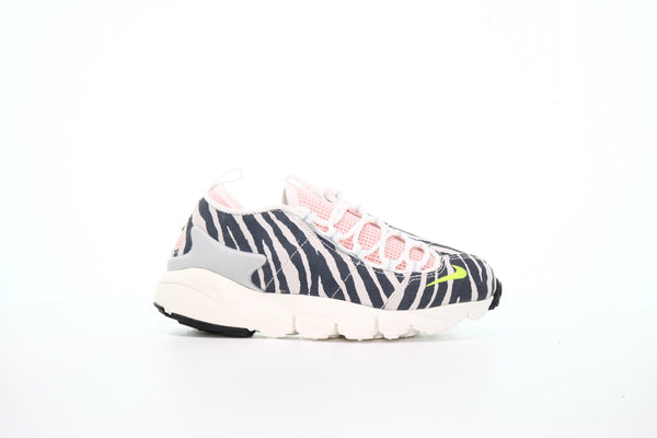 "Nike x Olivia Kim WMNS Air Footscape NXN ""Summit White"""