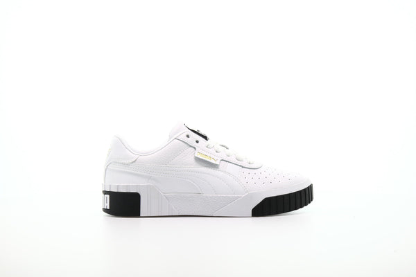 "Puma Cali feat Selena ""White and Black"""