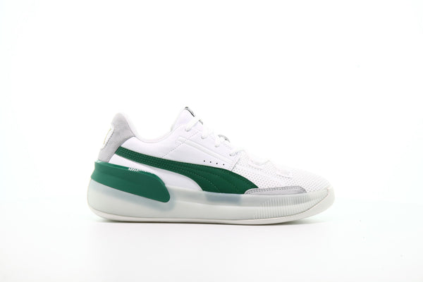 "Puma Clyde Hardwood ""Power Green"""