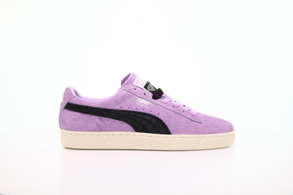 "Puma Suede DIAMOND ""Orchid Bloom"""