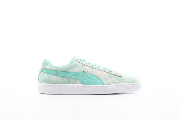"Puma x Diamond Supply Suede ""Diamond Blue"""