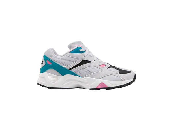"Reebok AZTREK 96 ""Sterling Grey"""