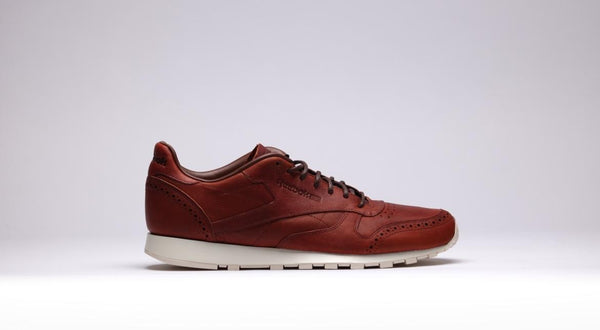 Reebok Classic Leather Lux CF