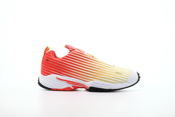 "Reebok DMX THRILL ""Vivid Orange"""