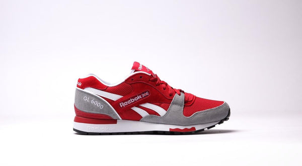 "Reebok GL 6000 ""FLASH RED"""