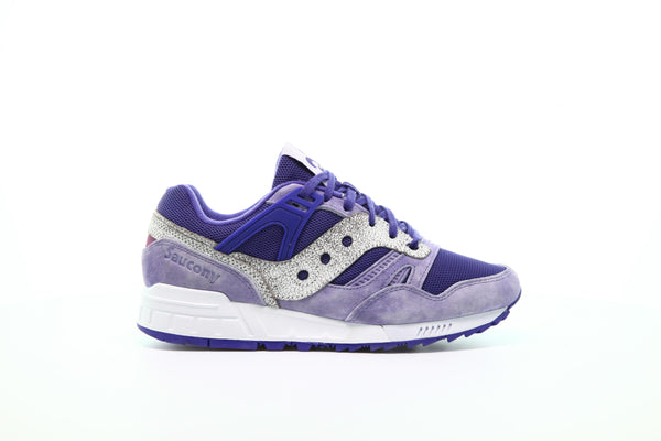 "Saucony Grid SD ""Purple"""