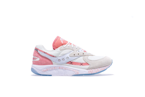 "Saucony Originals AYA ""Cream"""