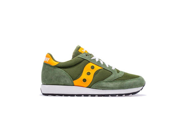 "Saucony Originals JAZZ ORIGINAL VINTAGE ""GREEN"""