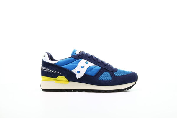"Saucony Shadow Original Vintage ""Navy"""