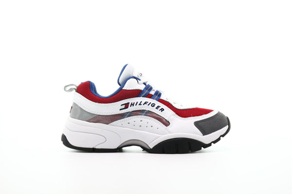 "Tommy Hilfiger Kendrick 7.0 Men ""White"""